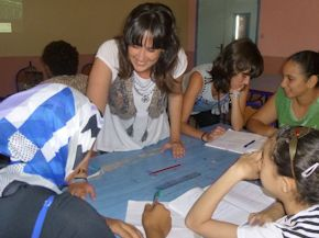 Teaching abroad - Morocco